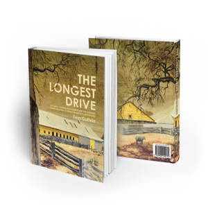 The-Longest-Drive-Book