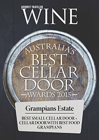 grampians cellar door