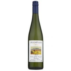 grampians wine tasting