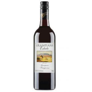 grampians wine