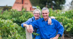 Grampians Grape Escape: From Boutique to Barrique @ Halls Gap Recreation Reserve (Workshop Marquee)